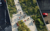 The Landmarks of Tomorrow: Lincoln Center and the High Line