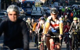 "Australia's ""biggest bike-lane skeptic"" plans to remove a popular Sydney cycleway"
