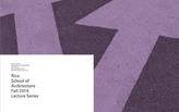 Get Lectured: Rice University, Fall '14