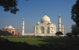 The Taj