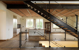 """Ten Top Images on Archinect's """"Old+New"""" Pinterest Board"""