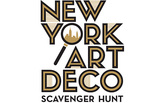 New York Art Deco Scavenger Hunt