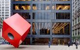 Everything is Sculpture: Isamu Noguchi in New York