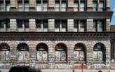 Historic 190 Bowery to be Restored