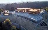 $500,000,000 spec house under construction in LA