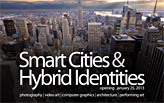 SMART Cities &amp; HYBRID Identities