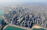 Chicago Architecture Biennial: Iwan Baan's Quiet Comment