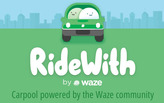 Waze takes on the ride-sharing market with new carpooling app