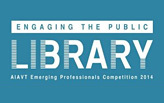 AIAVT:EP / Engaging the Public Library (New England)