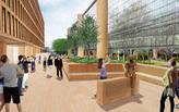 Revised design for the Eisenhower memorial released