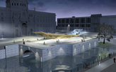 Going Bats: German Reunification Memorials Hit the Wall