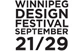 Winnipeg Design Festival - Iron Dragon SUPER Mashup
