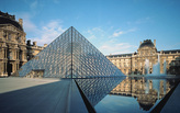 AIA honors I.M. Pei's Grand Louvre with 2017 Twenty-Five Year Award