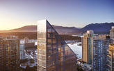 "What kind of housing will Shigeru Ban's ""tallest timber hybrid"" add to Vancouver?"