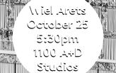 10.25 — UIC Lecture Series, Wiel Arets