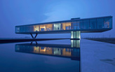 Villa Kogelhof by Paul de Ruiter Architects wins an ARC13 Architecture Award