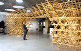 Multi-lattice Art Museum Renovation