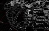 Animated 3D data maps of New York City & beyond
