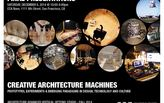 Creative Architecture Machines Final Review 2014