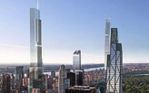 Nordstrom Tower aiming to snatch 'tallest building' title from One World Trade Center