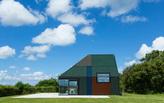 Show Case: 'Schapenboeten' Holiday Home by Benthem Crouwel Architects