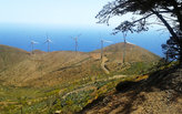 Tiny Spanish Island to be First Energy Self-Sufficient Island