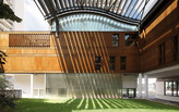 "Ten Top Images on Archinect's ""Outdoors"" Pinterest Board"