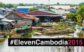 Eleven / / / Cambodia 2015: Protect Respect Empower