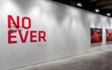 The [Secret] Return of Noever--A SCI-Arc Hosted Exhibition