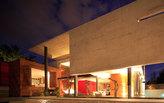 Rinconada House.