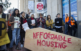 "San Francisco could face ""class warfare"" if it doesn't fix its economic inequality"