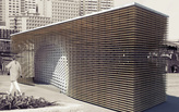 "Ten Top Images on Archinect's ""Student Work"" Pinterest Board"