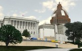 U.S. Capitol building to receive much-needed facelift