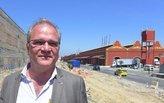 """Rio's ambitious """"Porto Maravilha"""" redevelopment"""