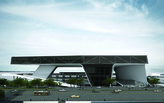 Kaohsiung Port Services Centre International Competition (Finalist)