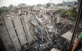 How Buildings Collapse