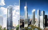 Norman Foster's 2 World Trade Center Could Get a Jumpstart Thanks to Rupert Murdoch