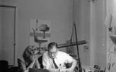 Eero Saarinen's love letters
