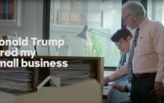 Hillary Clinton campaign ad highlights architect screwed by Trump