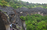 Caves of Ajanta