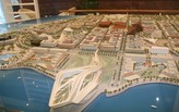 Examining the politics of starchitect megaprojects in Abu Dhabi