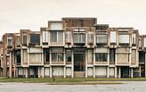 Future of Paul Rudolph's brutalist Orange County building still uncertain