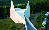 "Ten Top Images on Archinect's ""Architect Sure!"" Pinterest Board"