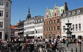 Copenhagen is the first city to try to monetize its data