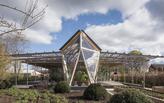 Norman Foster's secret garden: a tour of Foster + Partners' Maggie's Center