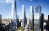 Yamasaki's posthumous critique of the new World Trade Center