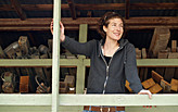 Working out of the Box: Ann Armstrong, Architect-turned-Maker