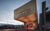 COBE + MVRDV's rockin' new Ragnarock Museum opens to the public