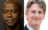 Cocktails & Conversations - David Adjaye and Thomas Campbell