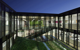 Eskew + Dumez + Ripple honored with 2014 AIA Architecture Firm Award